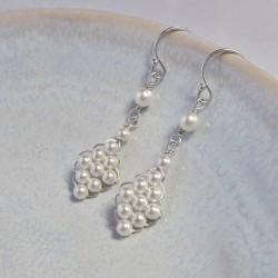Marian Earrings