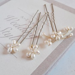 Florence Hair Pins