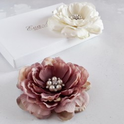 Renèe Hair Flower