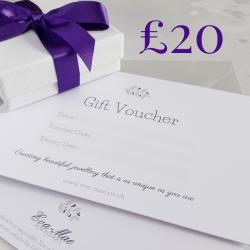 Gift Voucher - £20