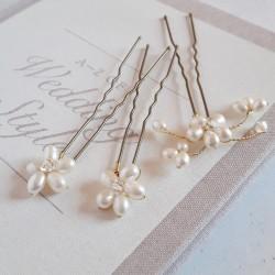 Florence Hair Pins