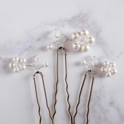 Lily Hair Pins
