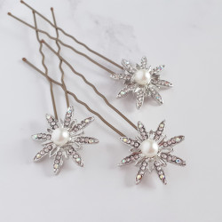 Stella Hair Pins